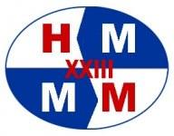 XXIII Международная конференция «Новое в магнетизме и магнитных материалах»
