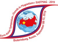 "VII Euro-Asian Symposium ""Trends in Magnetism"" (EASTMAG-2019)"