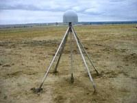 Красноярские ученые разрабатывают космический влажномер