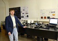 Лазерные преобразователи улучшат красноярские ученые