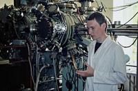 Институт физики им. Л. В. Киренского СО РАН одним из первых представил свои исследования участникам фото-экскурсии