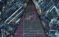 Проконтролировано формирование пленок высших силицидов марганца с разной крутизной «лестниц»