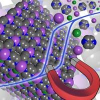 Физики и химики предложили новый способ создания недорогих магнитов
