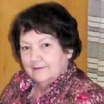Александрова Инга Петровна