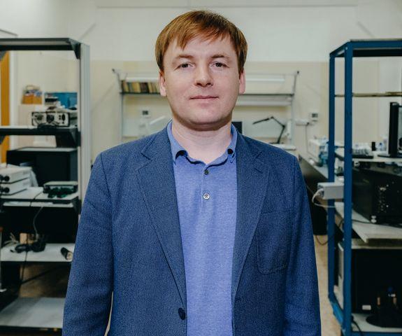 Андрей Вьюнышев