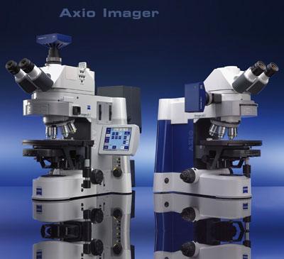 микроскопы Axio Imager
