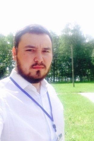Бикбаев Р.Г.