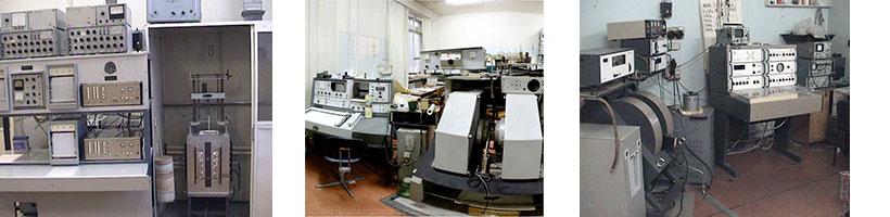 лаборатория рсмув