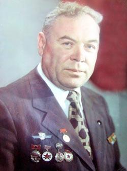 Александр Иванович Дрокин