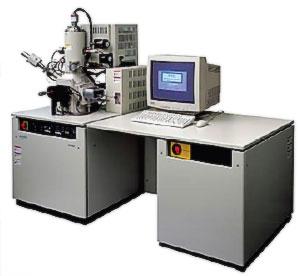 Система сфокусированного ионного пучкаFB-2100