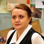 Гудим Ирина Анатольевна