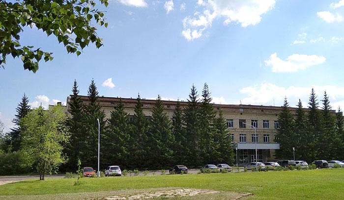 Институт физики СО РАН
