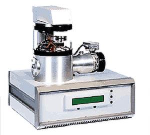 Установка вакуумного напыления Emitech K575XD турбо