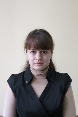 Максимова О.А.