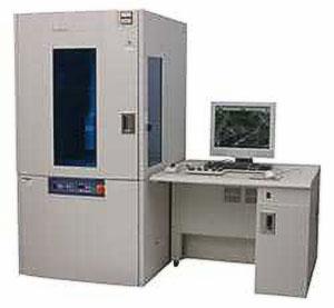 Сканирующий электронный микроскоп S5500