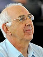 Sergey G. Ovchinnikov